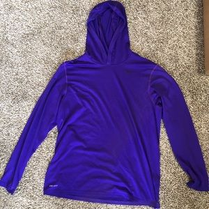 Nike Lightweight Long sleeve